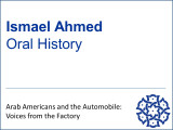 Audio of Ismael Ahmed Oral History  (To listen to interview and read transcript simultaneously, click on the right-facing play arrow and then click on the Text tab for a formatted transcript of the interview.)